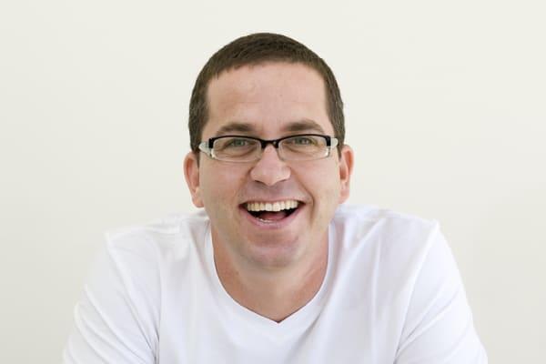 Omer Shai, chief marketing officer at Wix.com