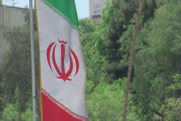 Trump will refuse to certify Iran nuclear deal