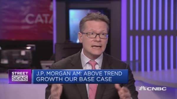 Local EMs, corporate bonds attractive, CIO says