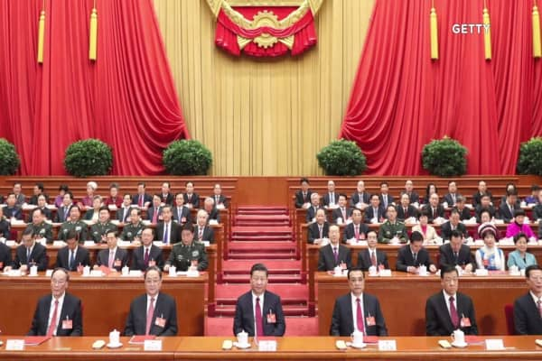 Here's what you need to know about China's Communist Party Congress