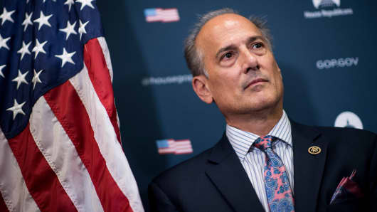 Rep. Tom Marino, R-Pa.