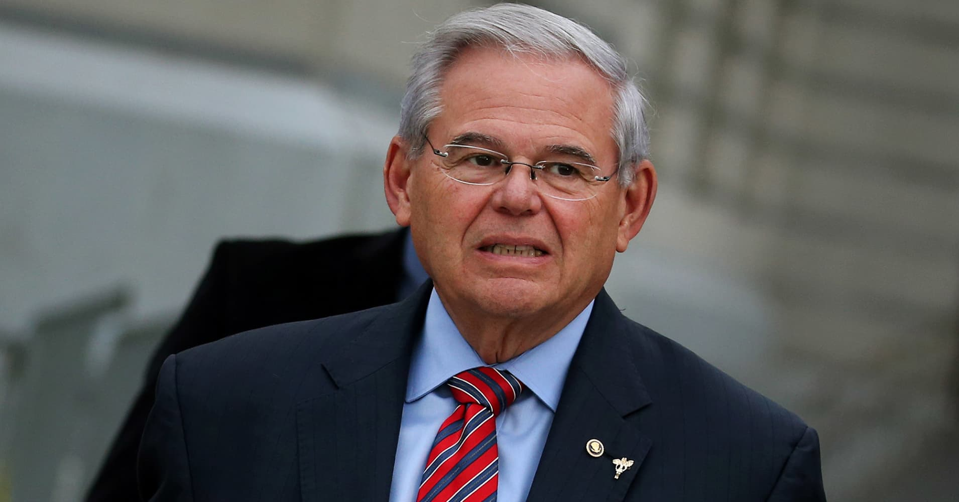 US to retry Senator Menendez on bribery, corruption charges