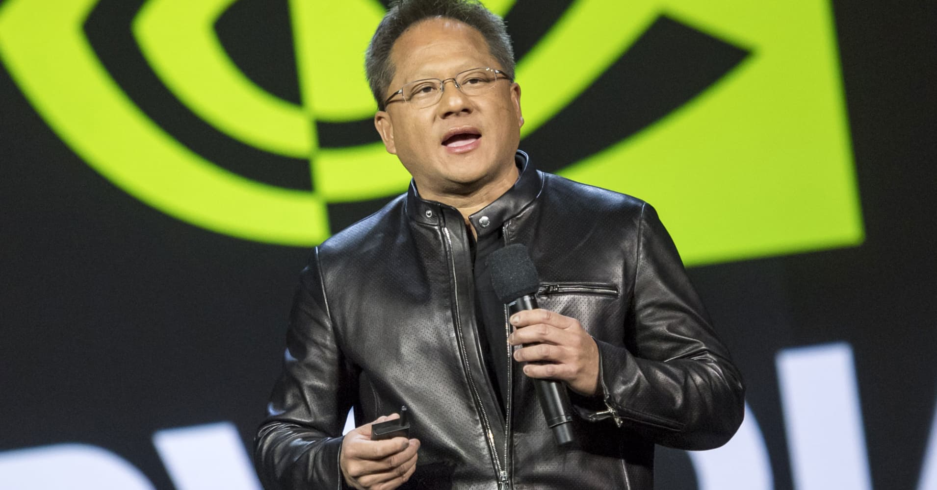 Nvidia is falling again as analysts bail on once-loved stock: 'This becomes a show me story'