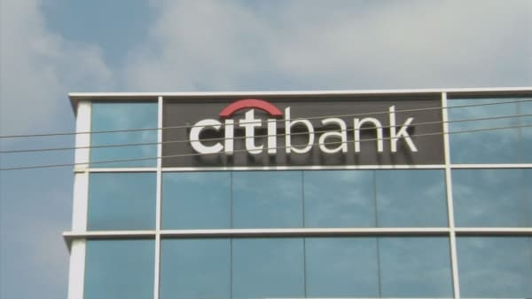 Citigroup downgraded on credit quality concerns, 'disappointing' margins