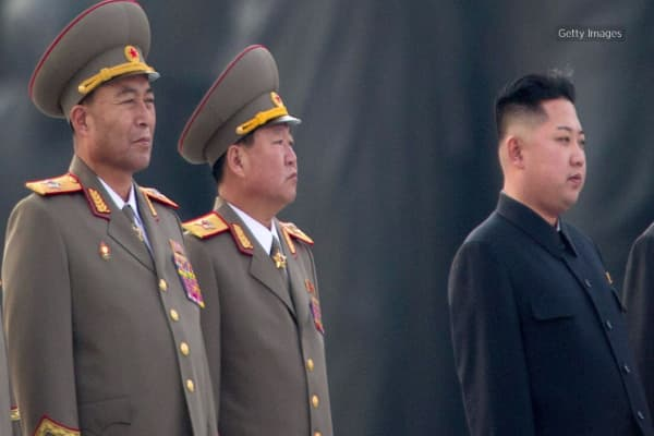 North Korea's economy may not survive another year, defector says