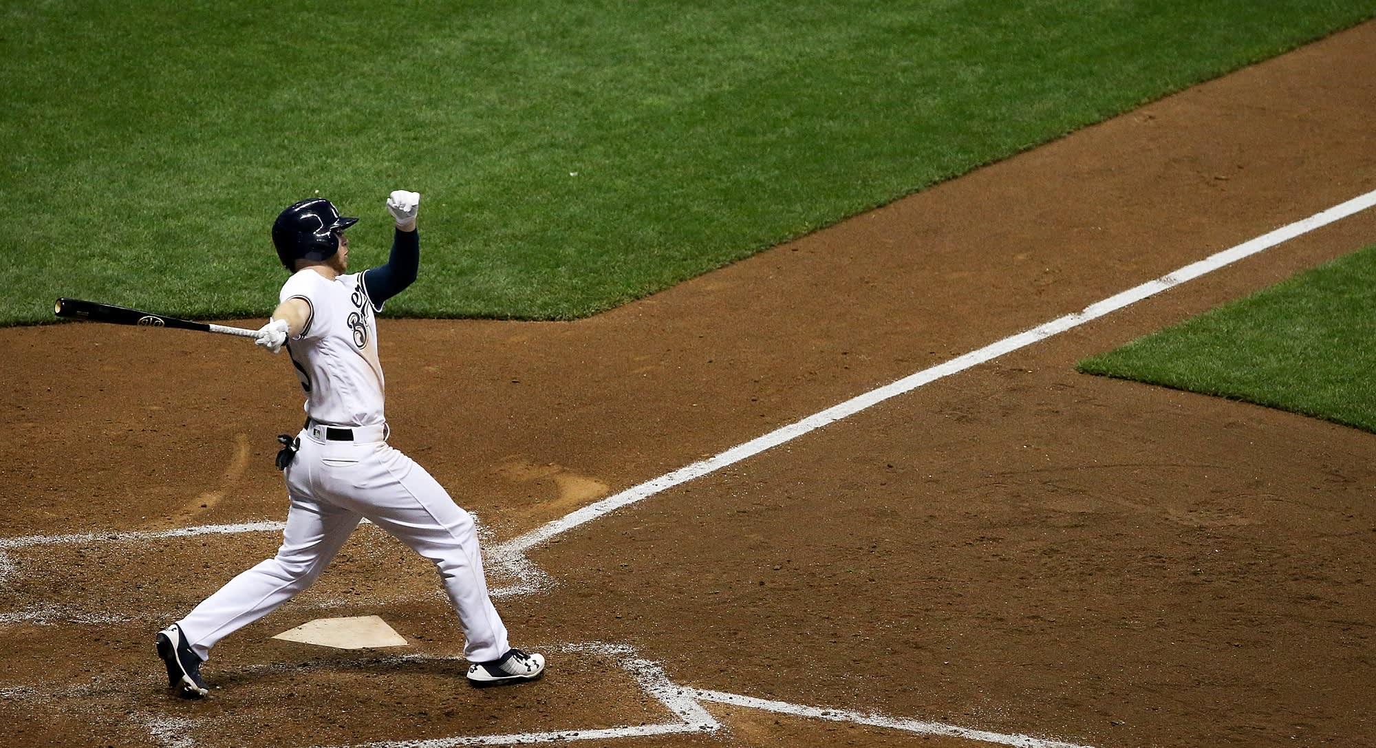 How A Maine Carpenter S Side Gig Became A 2 Million Baseball Bat