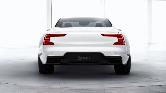 Source: Polestar/Volvo