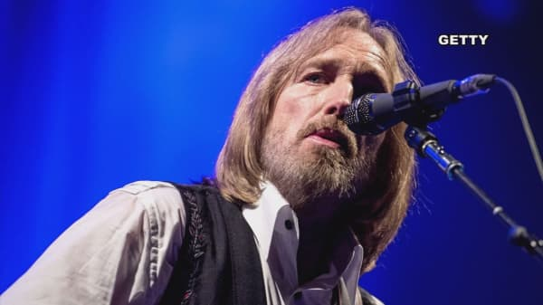 What Tom Petty can teach you about end-of-life care