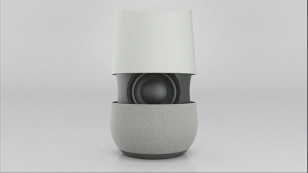 Google Home is taking aim at Alexa