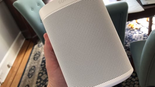 The Sonos One