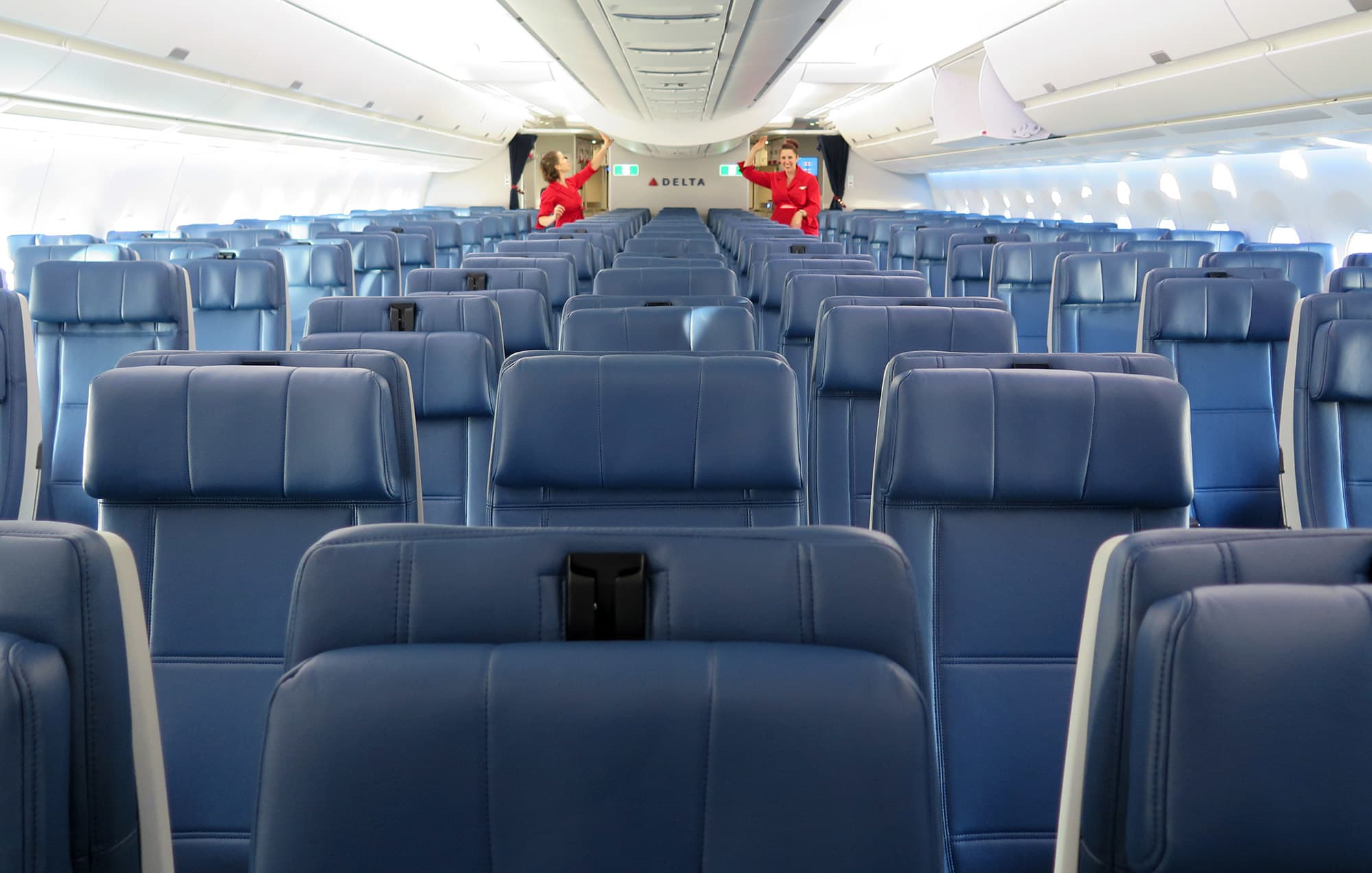 Airplane Class Wars Are Now In The Coach Cabin Heres Your Guide