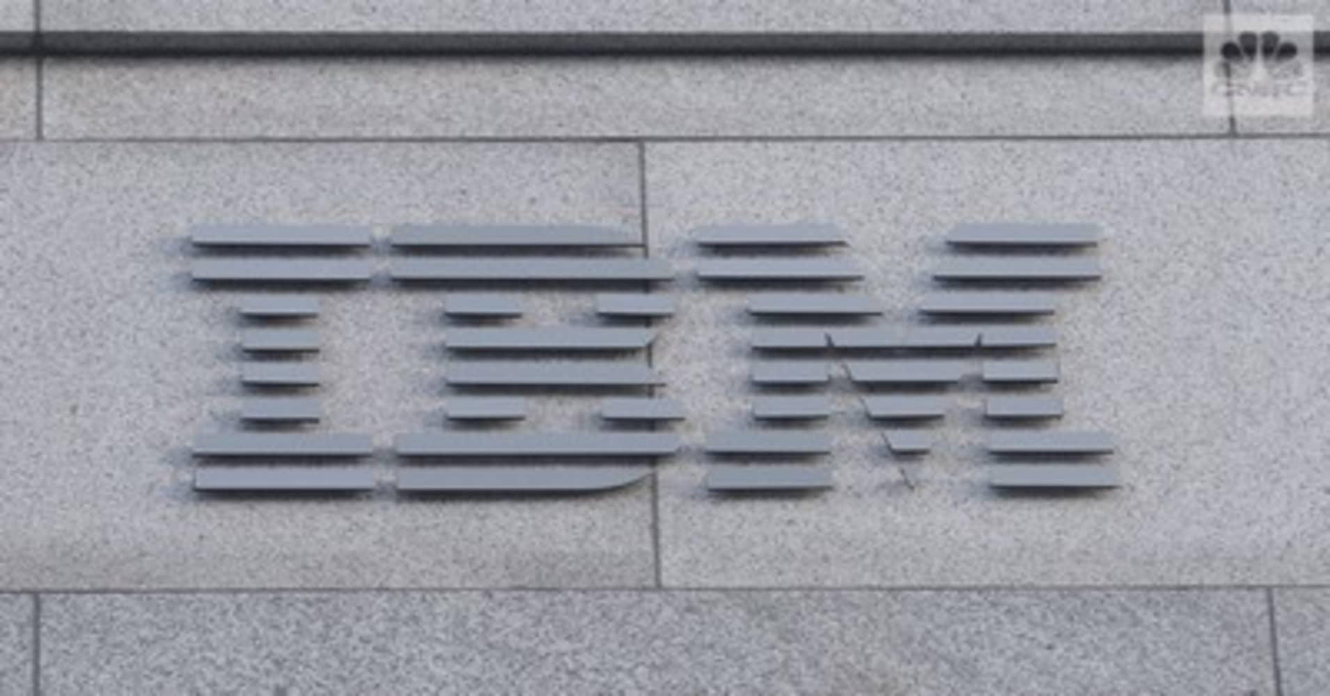IBM has a new blockchain platform for banks