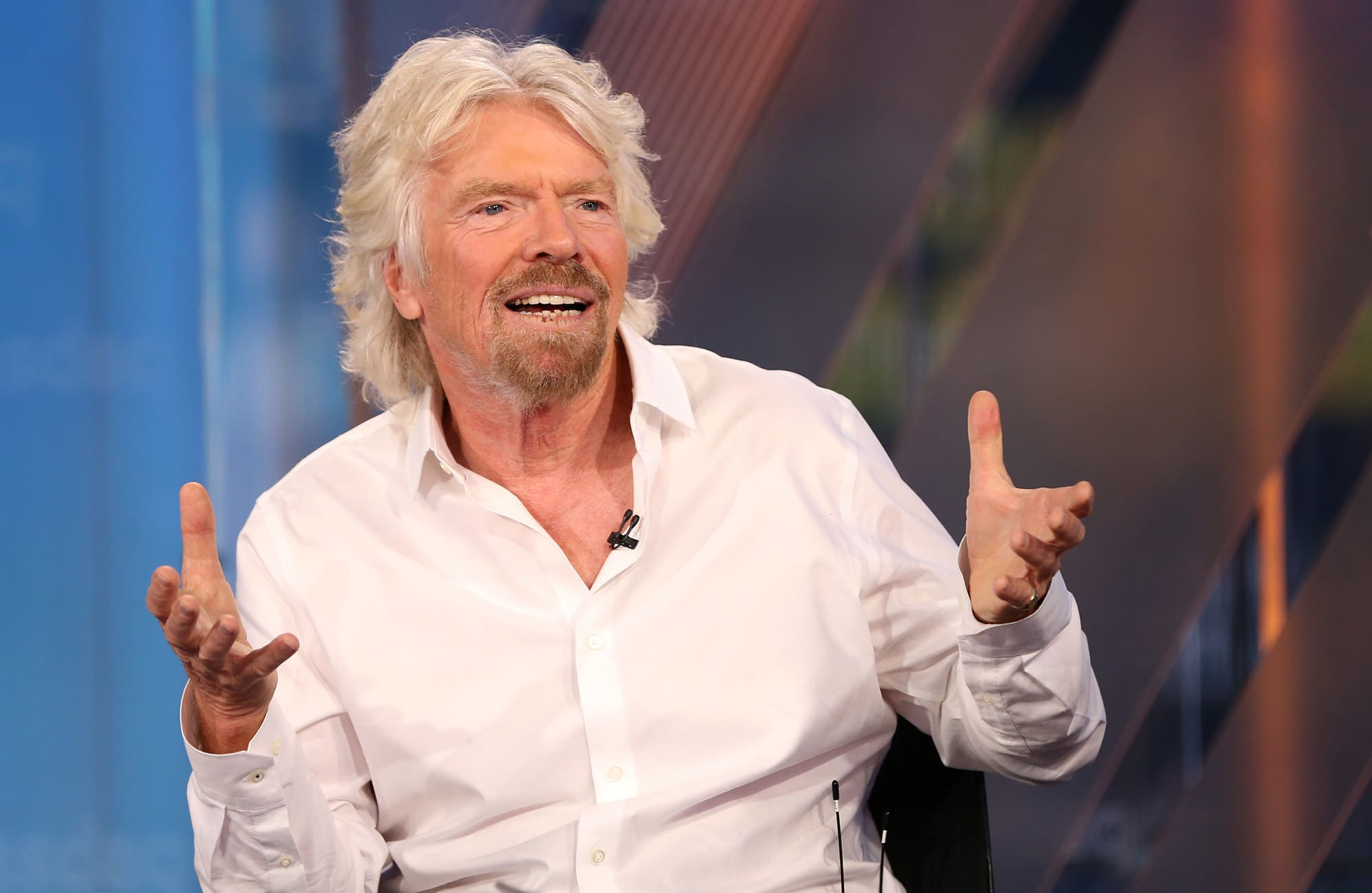 Billionaire Richard Branson  America should give out free cash to fix  income inequality d96a243c7