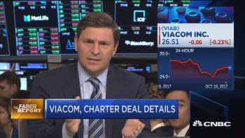 Viacom's big six networks remain on Spectrum's select tier -Sources