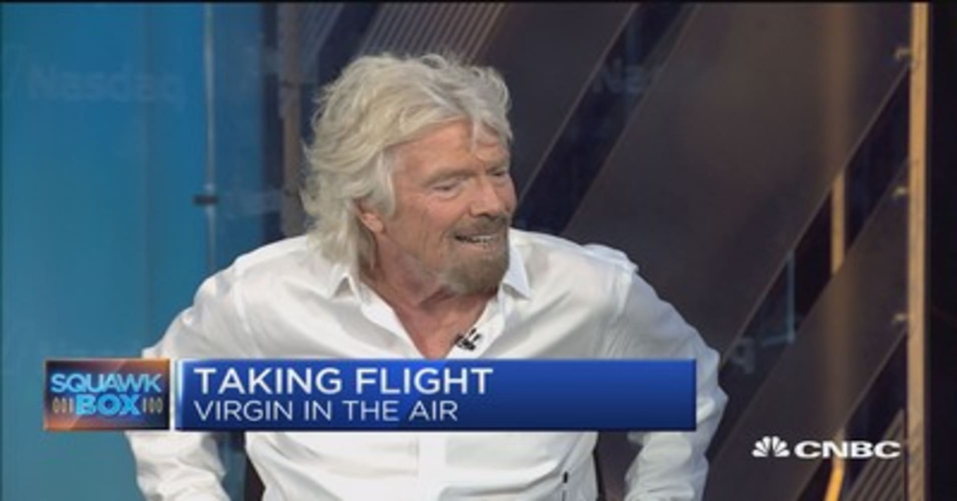 Did alaska air lose its mojo when it bought virgin america branson on virgin america sale i dont normally take these things lying buycottarizona Choice Image