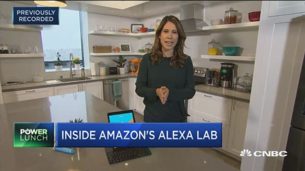 How Amazon is innovating to make Alexa smarter