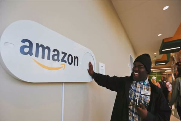 Amazon H2Q: Who's in the running?
