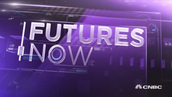 Futures Now, October 19, 2017