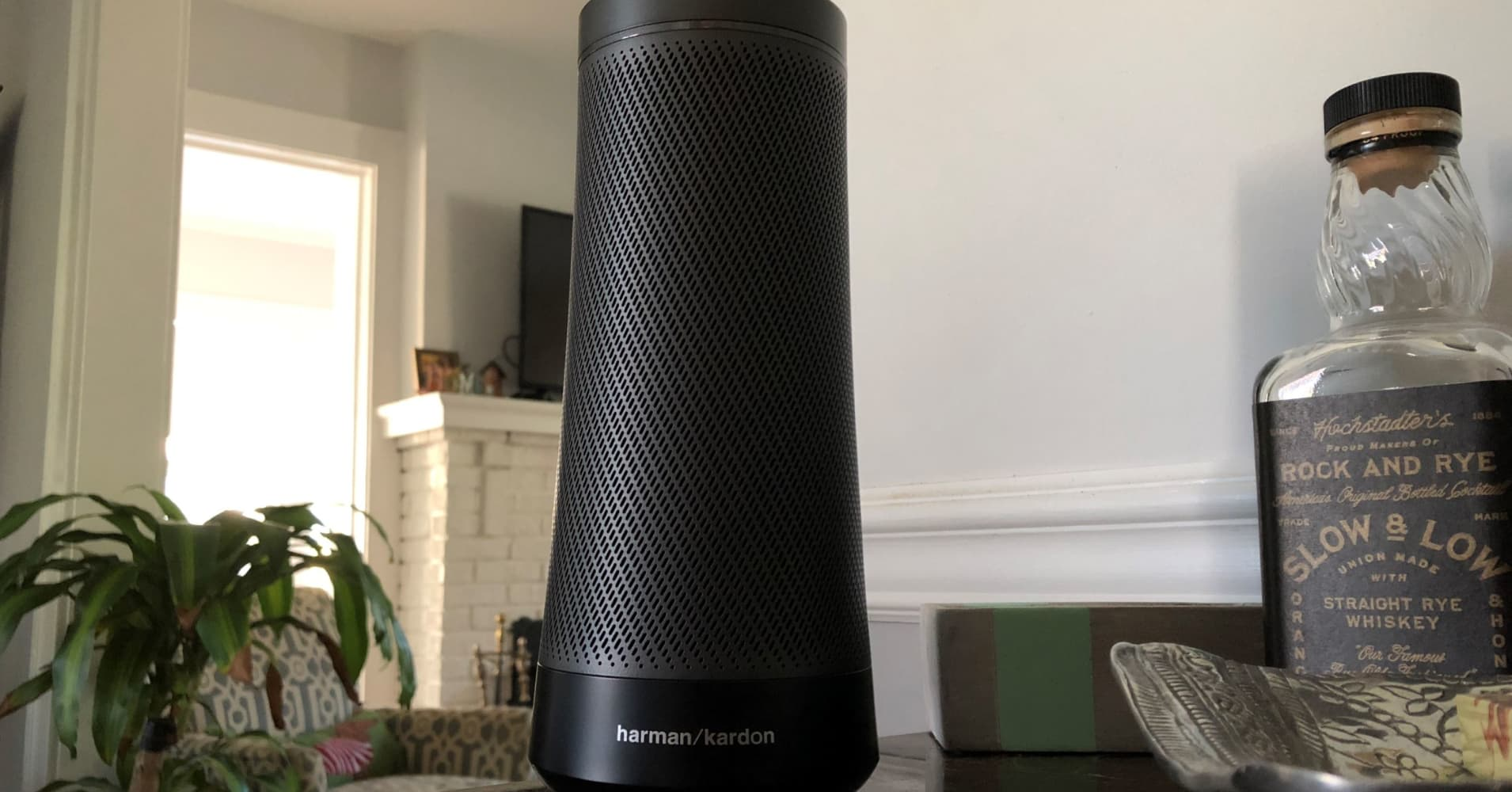 Microsoft's noble attempt at a smart speaker isn't as good as the Google Home or Amazon Echo