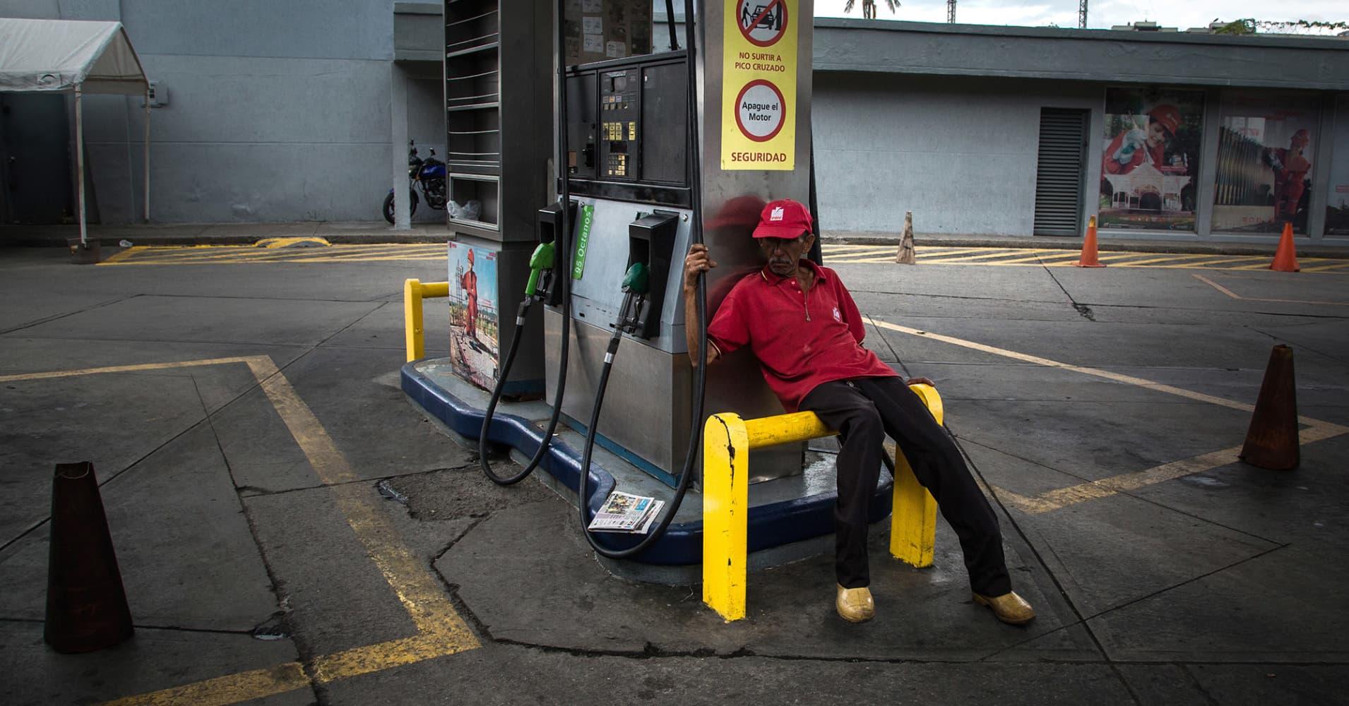 Break in US-Venezuela relations raises fresh concerns for oil market and OPEC