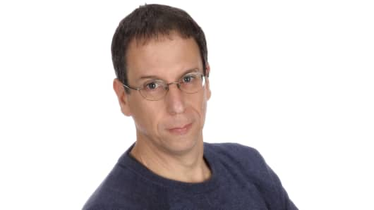 Dan Boneh, co-director of the Stanford Computer Security Lab