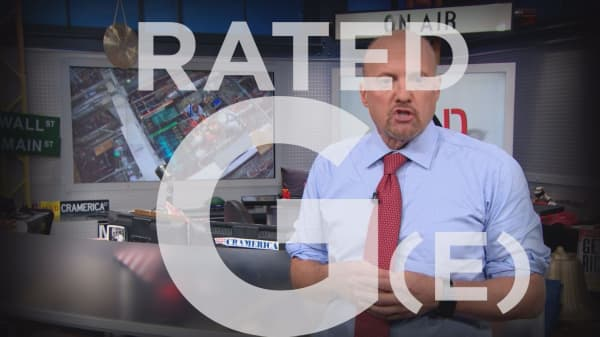 Cramer Remix: GE's CEO is dismantling the company's corporate culture