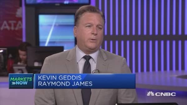 Odds are Taylor, Yellen in race for Fed Chair: Raymond James