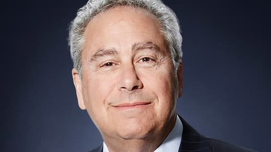 Mark Hoffman, Chairman of CNBC
