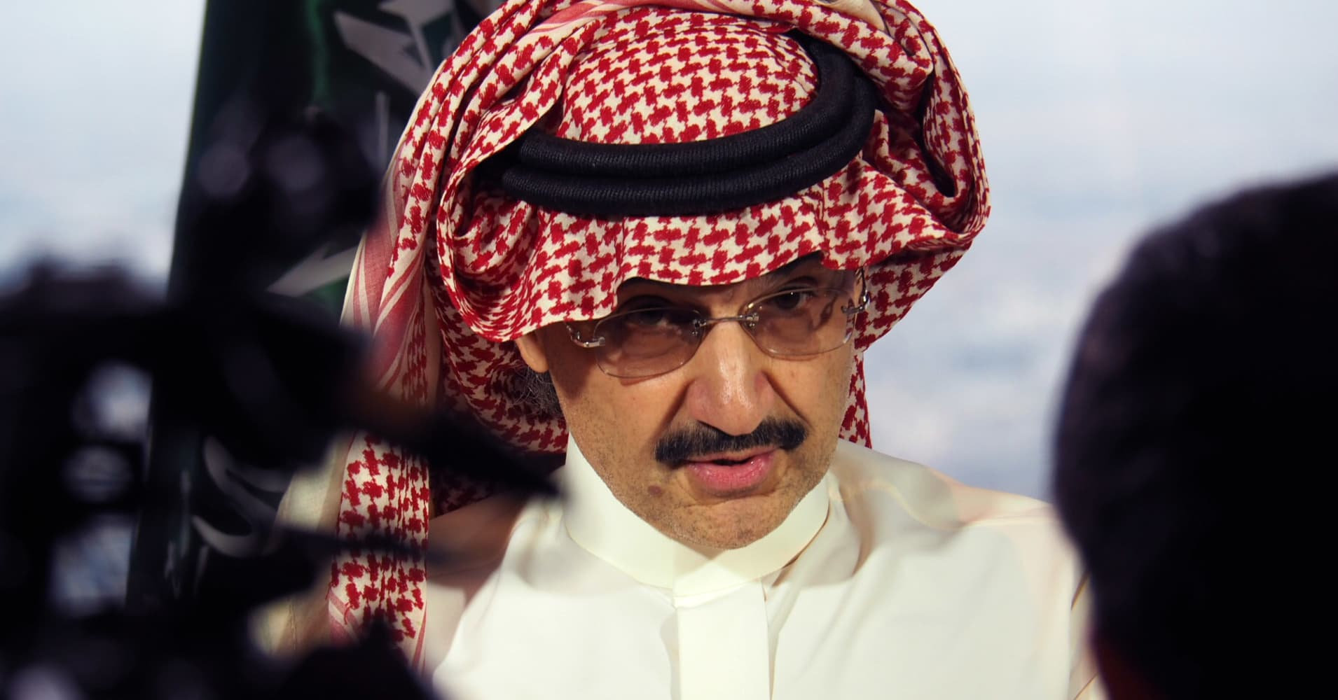 Billionaire Saudi Prince Alwaleed Bin Talal arrested in corruption crackdown: Reports