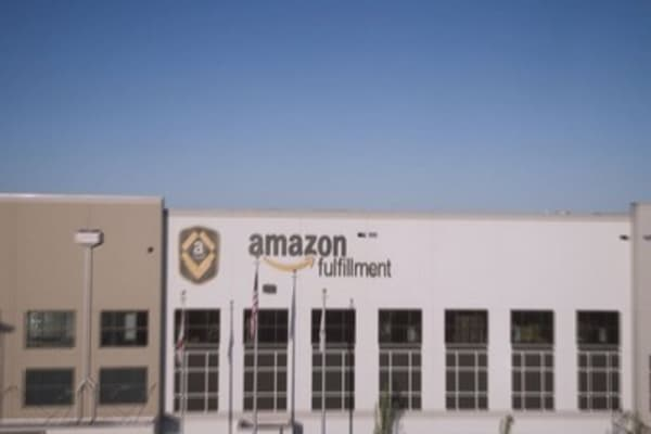 Amazon received 238 proposals for HQ2