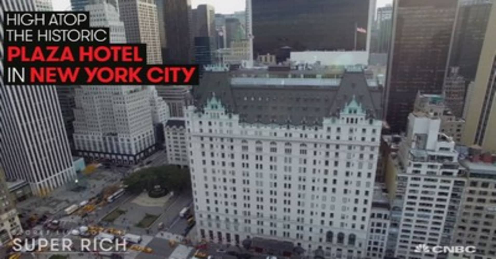 Look inside Tommy Hilfiger\u0027s $50 million penthouse that\u0027s for sale