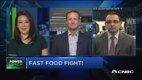 Best picks in the fast food space going into earnings