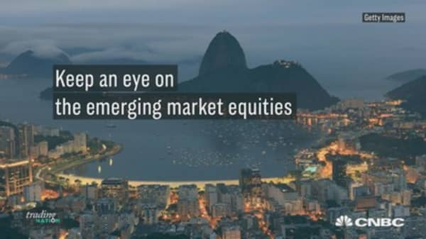 Here's why you should keep an eye on the emerging market equities