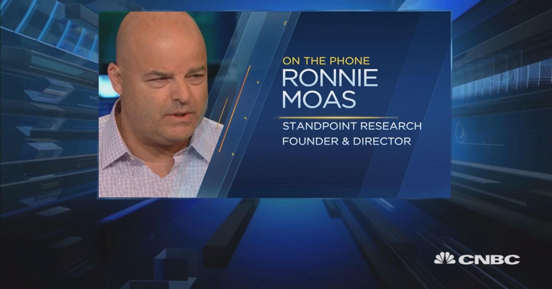 ronnie moas cryptocurrency predictions