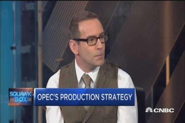 Oil demand continues to grow: ClipperData's Matt Smith