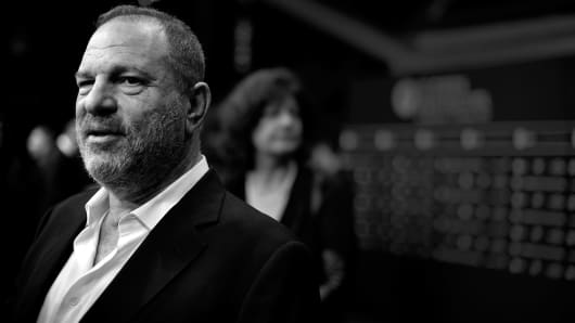 Harvey Weinstein Could Be Indicted in Manhattan Next Week for Sexual Assault