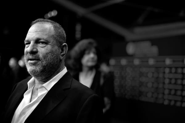 Harvey Weinstein attends the 'Lion' premiere and opening ceremony of the 12th Zurich Film Festival at Kino Corso on September 22, 2016 in Zurich, Switzerland.