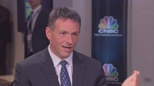 David Einhorn: Value investing may be dead