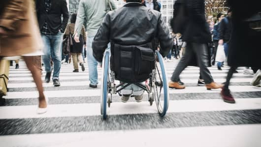 Third-party special needs trusts are no gimmick — federal law specifically authorizes their existence.