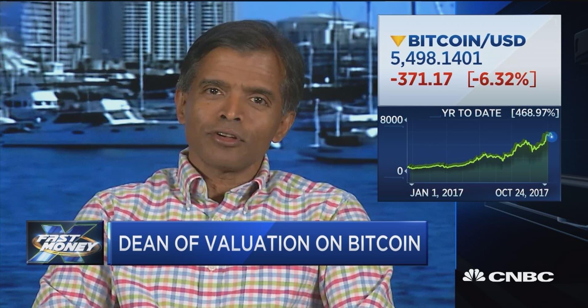 Cnbc cme bitcoin futures