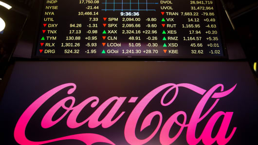 Tdam USA Inc. Sells 13640 Shares of Coca-Cola Company (The) (KO)