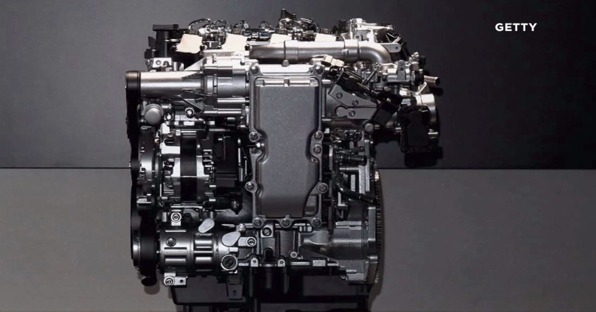 x youtube skyactiv watch engine how mazda is gasoline saving the