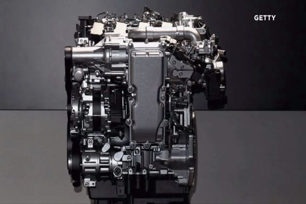 Mazda to unveil the 'holy grail' of gasoline engines