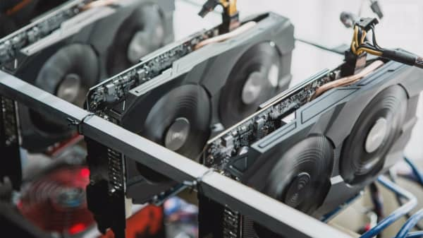 AMD plunges 9% after Wall Street worries about cryptocurrency demand