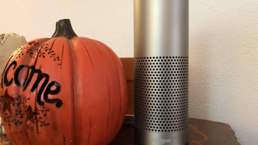 The Echo Plus sounds better than the original, too