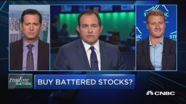 Trading Nation: Bargain hunting