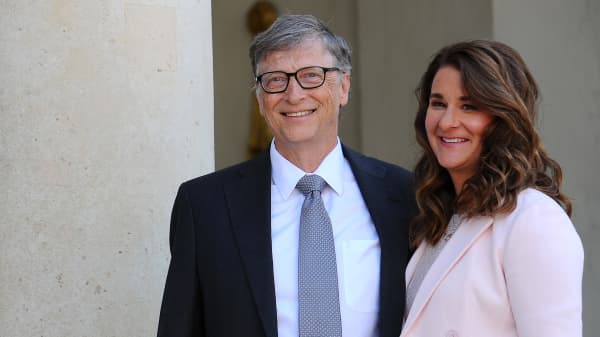 Here's the plan for Bill and Melinda Gates' $1.7 billion investment in America's public education system