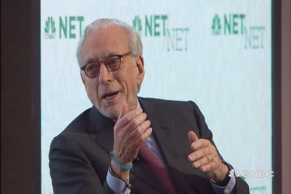 Billionaire investor Nelson Peltz on his proxy fight with Procter and Gamble