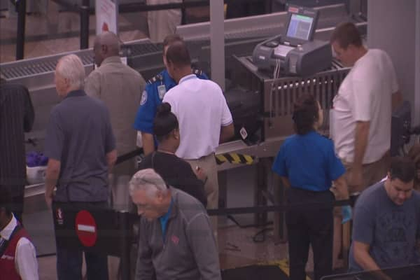 New security screenings begin for passengers on US-bound flights