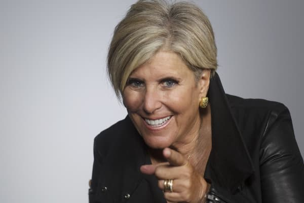 Suze Orman: Rich people all do this one thing that makes them even richer